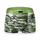 youlehe Mens Underwear Plus Size Men\'s Boxer Shorts Fashion Breathable Modal Boxer Tide men Soldier