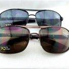 UV400 Sun Readers Flex Spring Hinge Bifocal Sunglasses Strength +1.00/ +1.50/+2.00/+2.5/+3.0 Free Sh