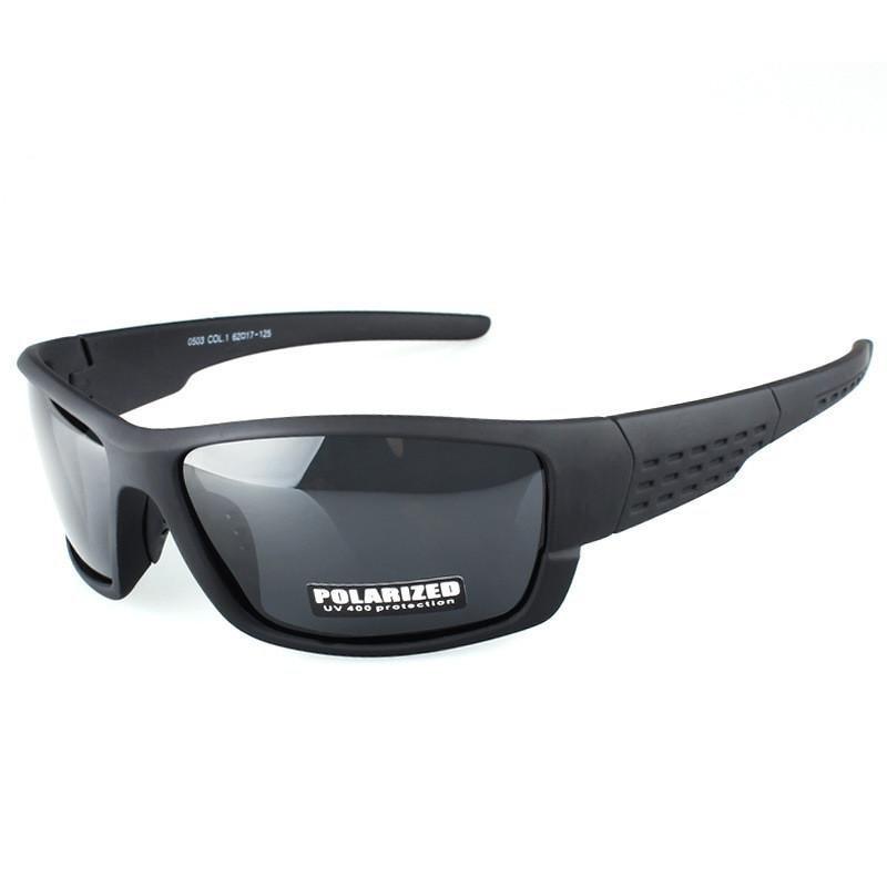 Classic Polarized Sunglasses Square Sunglasses Brand Retro Polarized Women Sunglasses Men\'s Classic