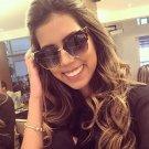 ROYAL GIRL Vintage Cat Eye Sunglasses for women 2017 Acetate retro pointed ladies glasses SS933