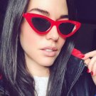 OFIR Sexy Cat Eye Sunglasses 2018 New Fashion Triangle Small Size Modern Retro Designer Women Sun Gl