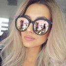 Rose Candy Cat Eye fashion Pink Brand Designer Vintage Women UV400 Hot Trend Sunglasses Female Sun G