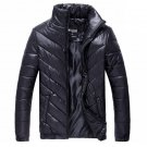 Brand New Winter Jacket Men Coats Ultralight Wadded Fashion Outerwear Mens Casual Down Cotton Outdoo