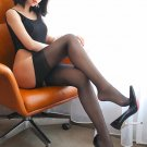 1 PC Hot Vintage Women Transparent Black Sexy Lace Top Stay Up Tights Pantyhose Thigh-Highs Knee Sto