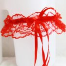 1 pc Sexy Women Girls Lace Floral Bowknot Wedding Party Bridal Lingerie Cosplay Leg Garter Belt Susp