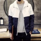 Mens Jackets And Coats Special Offer Free Shipping 2017 New Arrival High Quality Men\'s Spell Color
