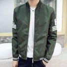 2017 Fashion High Quality bomber jacket Army Green Military red varsity Ma-1 Flight Jacket Pilot Air