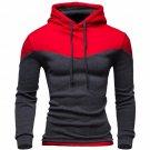 New Hoodies Men 2016 Winter Male Sweatshirt Teenage Casual Cardigan Hoody Jacket Autumn Coat Slim Pa
