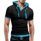 Brand 2018 Mens Polo Shirt Short-Sleeve Solid Poloshirt Men Polo Homme Slim Mens Clothing Camisas Ho