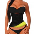Neoprene Body Hot Shapers Trimmer Waist Cincher Shapewear Girdle Corset Belt Waist Trainer Slimming