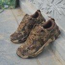 Men  Casual Shoes Fashion Quality Breathable Shoes camouflage  Lacing Flat Shoes Plus Men Shoes SNEA