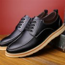 British Style Men Shoes Fashion Height increased Casual Ankle Flats Shoes Brand Name Spring Autumn Z