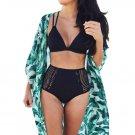 Biquini  Swimwear Women High Waist Swimsuit  Push Up Bikini Set Beach Bathing Suits Maillot De Bain