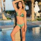 Sexy Women\'s Swimsuits  Bikini Set Swimwear Push-Up Padded Bra Beachwear maillot de bain femme deux