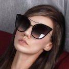 Cat Eye Sunglasses Women Fashion Brand Designer Sun Glasses For Ladies Vintage Gradient UV400 Female