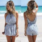 New Women Ladies Clubwear Summer Playsuit Bodycon Party Jumpsuit Romper Trousers CAN