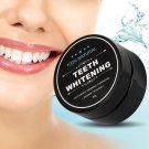 Teeth Whitening Bamboo Charcoal Powder Oral Hygiene Cleaning Teeth Plaque Tartar Removal Stains Toot