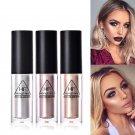 Face Highlighter Waterproof Contour Make Up Glitter Brighten Shimmer Glow Liquid Highlighters Makeup