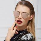 Brand Design Grade Sunglasses Women Mirror New Vintage Sun Glasses For Women Female Ladies Sunglass