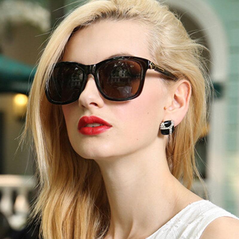 Womens Retro Square Frame Mirror Sunglasses Vintage Metal Lens Oversized Eyewear Glasses For Fashion