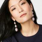 Boho Statement Jewelry Dangle Drop Earrings For Women Pom Pom Earrings Long Ball Earring pendientes