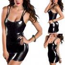 Women Sexy Hot Sleeveless Dress Clubwear Stripper Dress