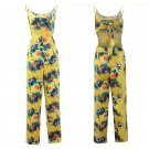 2017 New Style Summer Rompers Women Hollow Out Backless Jumpsuit Plus Size Bodysuits Sleeveless Buzo