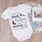 Newborn Infant Baby Boys Girls Romper Bodysuit Jumpsuit Outfits Sunsuit Clothes