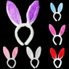 Easter Adult Children Hairband Rabbit Ear Headband Hairband Hair Accessories