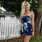 Bodycon Jumpsuit Special Offer Polyester Fashion Regular Print Enteritos Mujer The Hot Beach Jumpsui