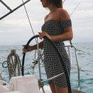 Women\'s Sexy Slim Dress