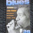 Blues & Soul Records (Japan) - Magazine featuring Little Walter (No. 36)