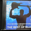 The Best In Original Chicago & Country Blues -  Wolf Records