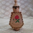 Bulgarian Rose Perfume with Wooden Souvenir Case