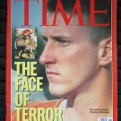 Time - May 1, 1995:  Special Issue-The Face Of Terror