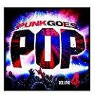 Punk Goes Pop Volume 4 CD