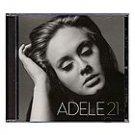 Adela - 21 CD