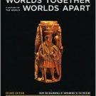 WORLDS TOGETHER WORLDS APART