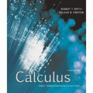 Calculus, Single Variable by Roland B. Minton and Robert T. Smith (2007