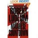 The Matarese Countdown by Robert Ludlum (1997, Hardcover)