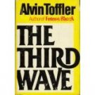 The Third Wave by Alvin Toffler (1980)