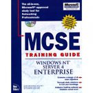 McSe Training Guide: Windows Nt Server 4 Enterprise