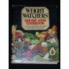 Weight Watchers 365-Day Menu Cookbook