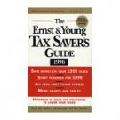 The Ernst & Young Tax Saver's Guide 1996