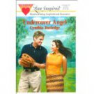 Undercover Angel (Love Inspired #123) by Cynthia Rutledge