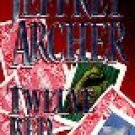 jeffrey archer twelve red herring