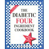 the diabetic four incrediet cookbook