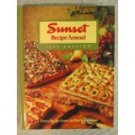 SUNSET RECIPE ANNUAL 1991 EDITION  0376026928