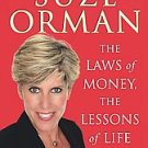 0743245172 The Laws of Money, The Lessons of Life