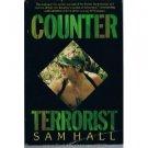 COUNTER TERRORIST SAM HALL